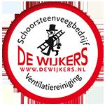 Schoorsteenveger De Wijkers Logo